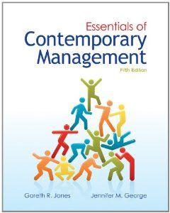 Contemporary Management & Building Management Skills