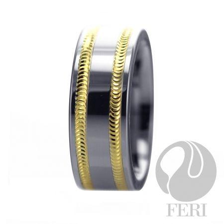 FERI Tungsten - Ring