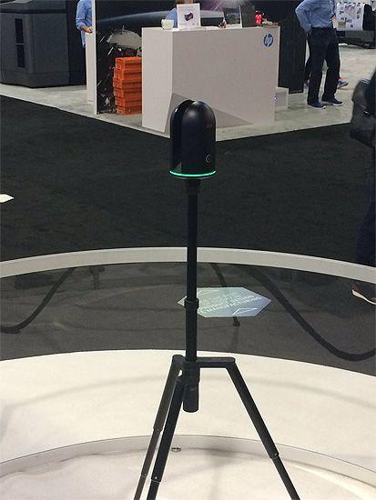 Leica BLK360 3D Scanner& ReCap 360 Pro