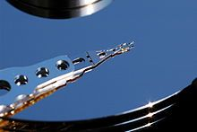 Hard Drives are a masterpiece of beauty. Hard disk drive performance characteristics