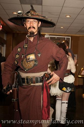 Steampunk World Fair 2013-515