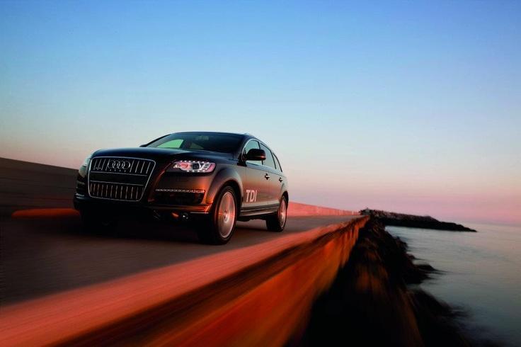 Q7: 2012 Audi, Roads Wallpapers, Audi Q7, Audi R8, Bestofaudi Resources, Open Roads, Cities Alike, Bestofaudi Com, Favorite Cars