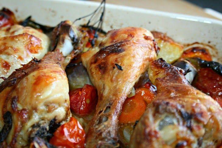 Sabor en cristal muslitos de pollo al vapor recetas con - Muslitos de pollo ...