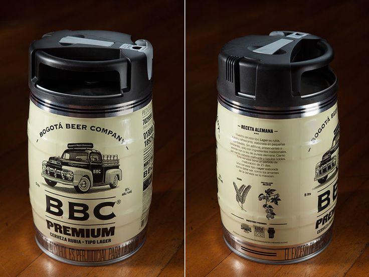 Bogotá Beer Company 7