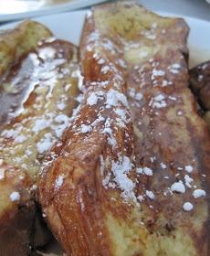 king's hawaiian french toast, sundaybaker