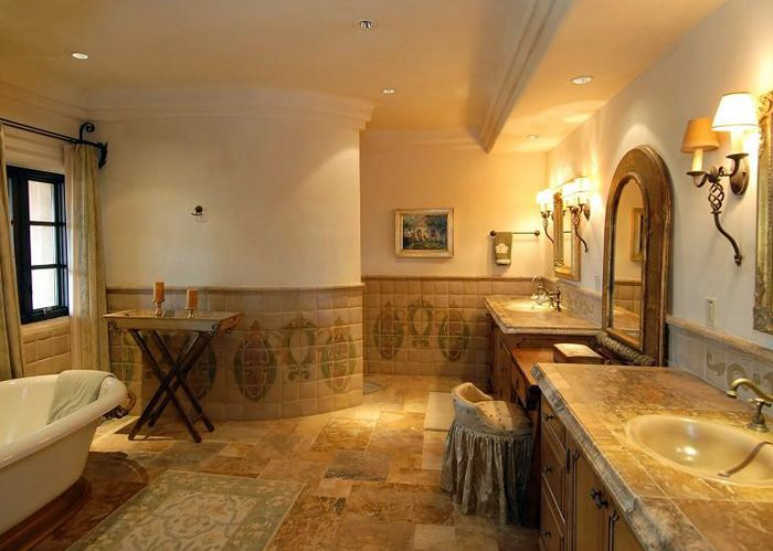 so this is niceBathroom Design, Small Bathroom, Design Trends, Vintage Bathroom, Tile Ideas, Beautiful Bathroom, Bathroom Ideas, Tile Bathroom, Bathroom Tile Design
