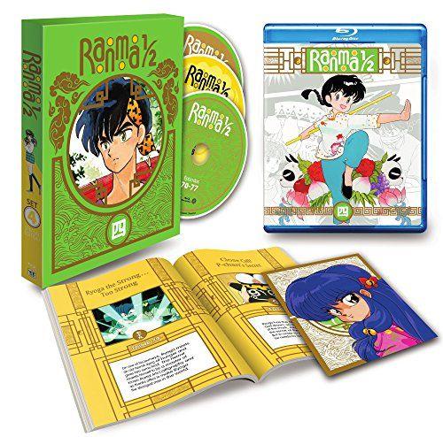 Ranma 1/2: TV Series Set 4 [Blu-ray]  http://www.videoonlinestore.com/ranma-12-tv-series-set-4-blu-ray-2/