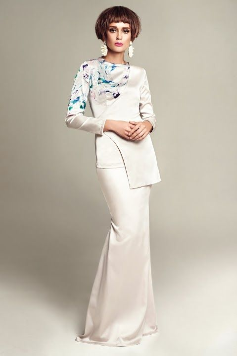 Koleksi Baju Raya 'Flow' by NH oleh Nurita Harith