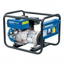 Draper 23381 Expert 2.2KVA Petrol Generator