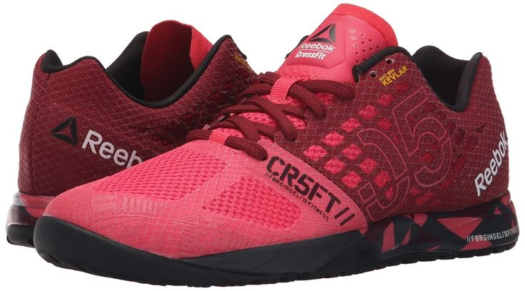 Save 50% on Reebok shoes for men and women. The sale includes options for running, fitness classes, and cross-training–including Reebok's Crossfit Nano 5.0 and more. To see this deal, click the shoes above!