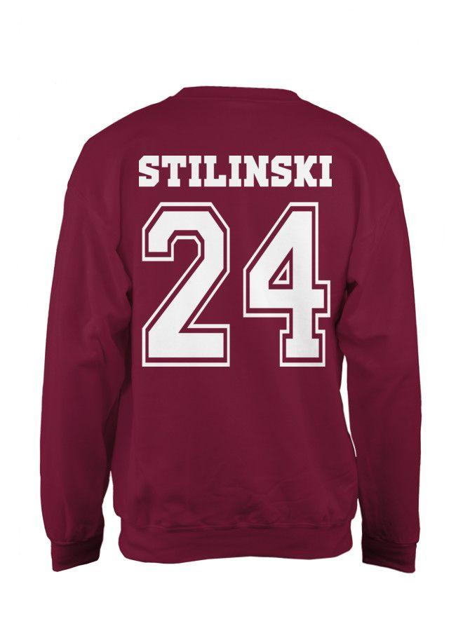 Stilinski Sweatshirt