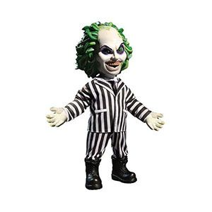 Beetlejuice 15in Mega Scale Figure