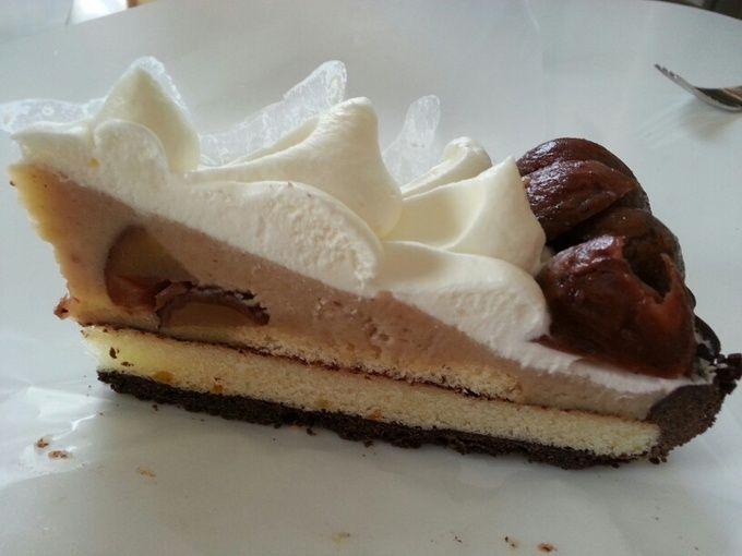 好きなケーキ第3位!「モンブラン」が本当に美味しいお店ランキングTOP10   RETRIP[リトリップ]