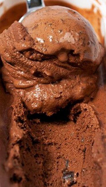 Chocolate Thin Mint Ice Cream