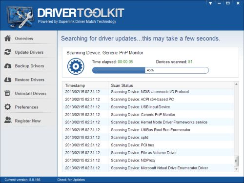 driver toolkit activator