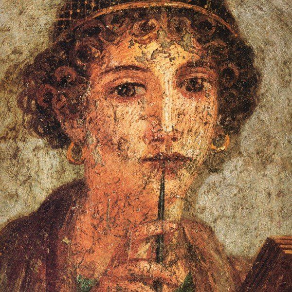 Pleiades setting through Sappho's eyes.#ancient #read  #knowledge #startup #vitorr #sgnup
