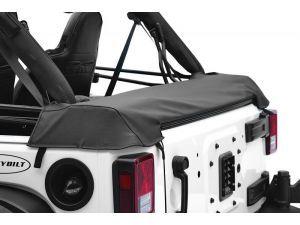 Smittybilt Soft Top Storage Boot for 07-16 Jeep® Wrangler Unlimited JK 4 Door