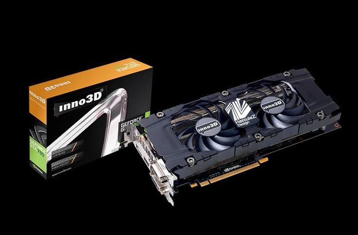 Nvidia Gtx780 GHZ Edition Rumoured