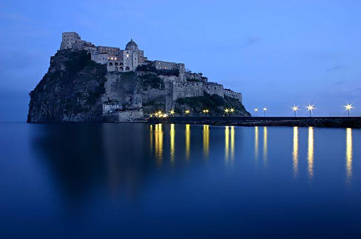 Italy Castles...