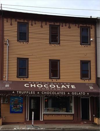The Latest - Blog - Chocolate 101 with the Newfoundland Chocolate Company