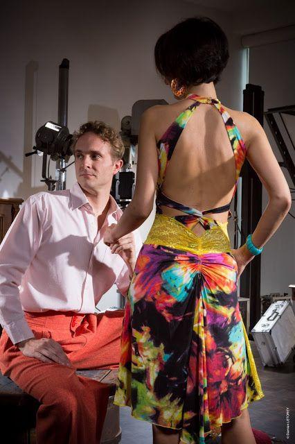 Two To Tango - Paris: COLLECTION FEMME ET HOMME 2013