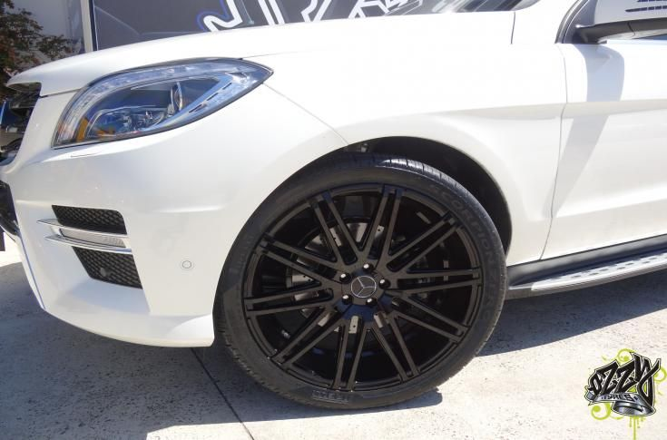 Mercedes ml350 rims mag wheels mercedes ml350 with xo for Mag wheels for mercedes benz