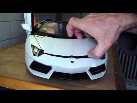 Ferrari FXX #30 Michael Shumacher LE 5030 by HW Super Elite - FCaminhaGarage HD - YouTube