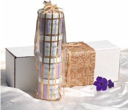 Rice Spice Tower Gift Set For The Chef - International Cooking Gourmet Gift Basket Co. - http://spicegrinder.biz/rice-spice-tower-gift-set-for-the-chef-international-cooking-gourmet-gift-basket-co/