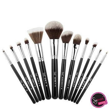 Sigma brush set - $120.00  Best brushes you can get!