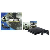 Sony Playstation 4 Call Of Duty Infinite Warfare Bundle with Modern Warfare Download | KyberZoo.com  #GamePad #BlueTooth #GpD #Android #GameCouncil #MicroSoft #Xbox #Xboxone #mineCraft #GearsOfWar #PlayStation #PlayStation4 #Uncharted4 #CallofDuty #PlayStation4Pro #PlayStationVR #Windows #Halo #Game #PS4 #KyberZoo #ShopTiLYouDrop #MegaSmartSuperStore #Finance #GoodCredit #BadCredit #Easy #Shop #Shopping #Geeks