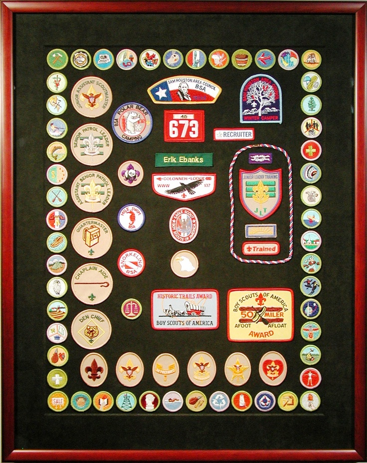 10 best Boy Scouts & Patches images on Pinterest | Boy scouting, Boy ...