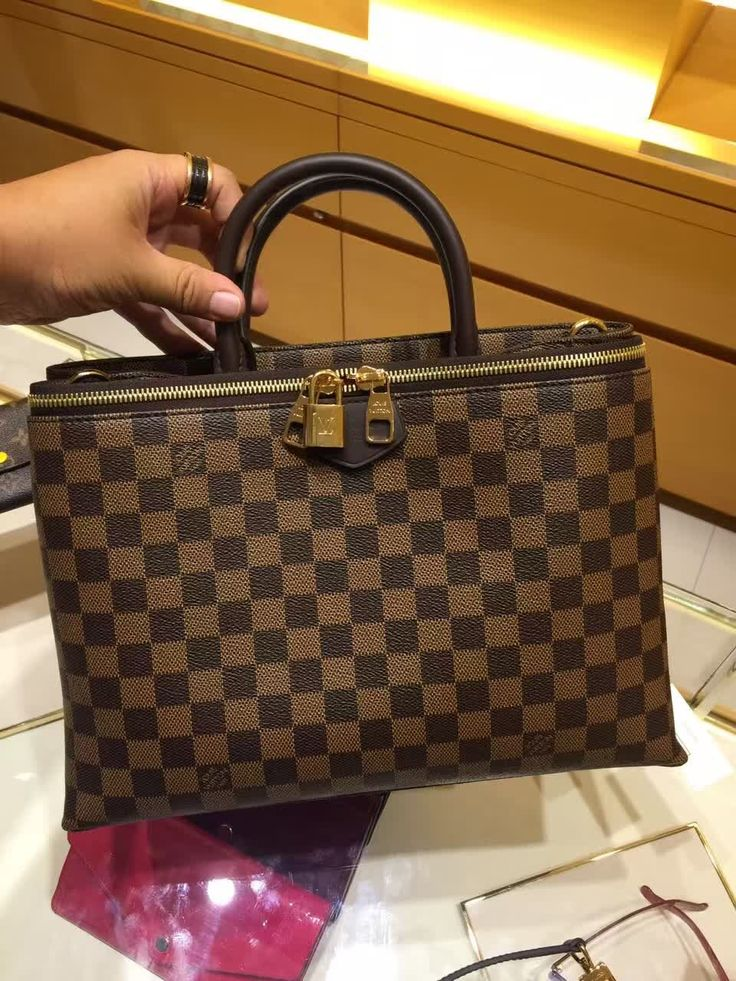 Louis Vuitton Damier ebene Brompton bag n41582 www.luxwomenstore.com discount price from store #louis #vuitton #brompton #bag #n41582 #luxwomenstore.com