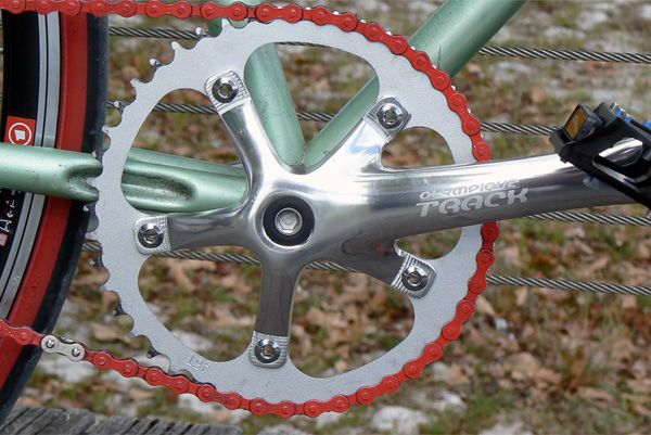 pedalier-olympique-track-chainerouge