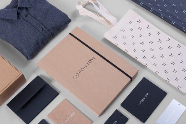 25 Examples of Minimal Branding