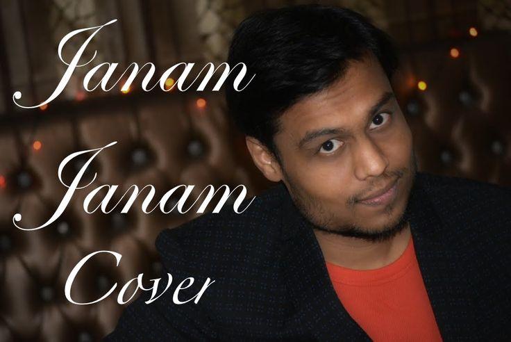 Janam Janam - Dilwale | Acoustic Cover | Subodh Thakar