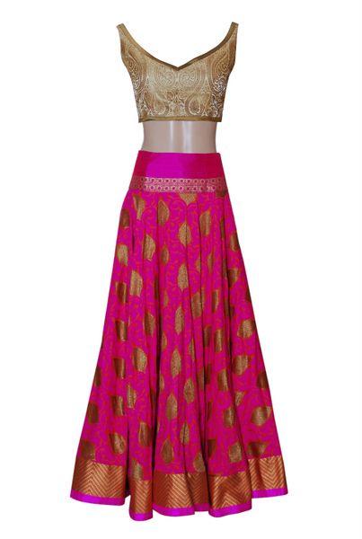 Bridal Lehenga & Wedding Trousseau | Bridal Saree | Anarkalis