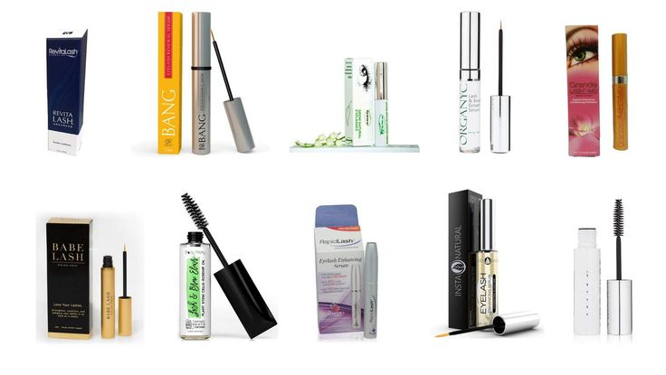 Top 10 Best Eyelash Growth Serums | Heavy.com