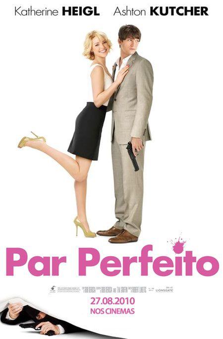 """Par Perfeito"" (Killers - 2010)"