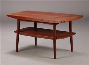 Vara: 4201584Dansk møbelproducent. Sofabord