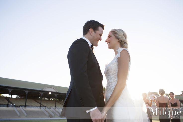 Unique wedding backdrop - Eagle Farm Racecourse wedding venue in Brisbane. http://www.brc.com.au/book/weddings/