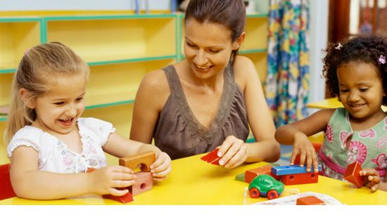 VES's Early Childhood Education Courses in Mumbai equips you with various classroom management techniques, instructional tactics and other resources that help the teacher trainees to meet the requirements for setting up an early childhood education classroom.