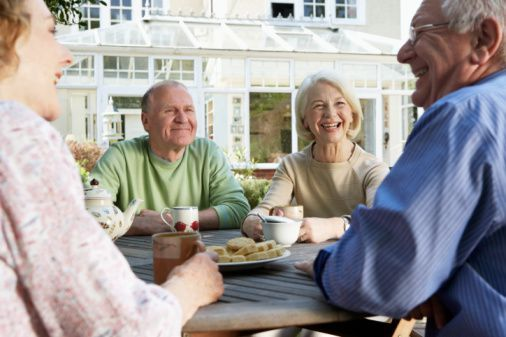 Retirement Homes Assisted living is that term which is used usually in conjunction with homes of senior citizen. It includes assistances with daily life activities helping people with medication administration or personal caring by staff that are trained.   #retirementhomes