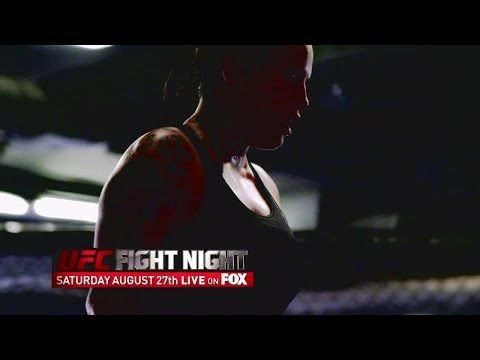 UFC ON FOX: Road to the Octagon: Paige VanZant vs. Bec Rawlings