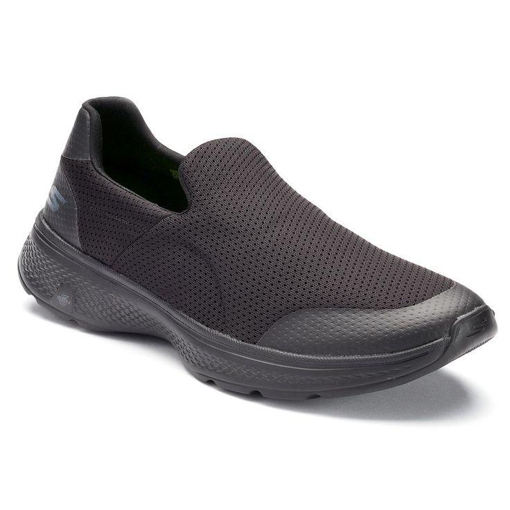 Skechers GO Incredible Men's Walking Shoes, Size: 10.5, Oxford