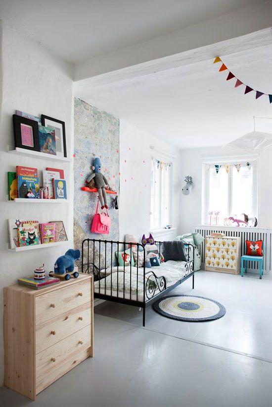 Ideas para personalizar la c moda rast de ikea the - Comoda habitacion ...