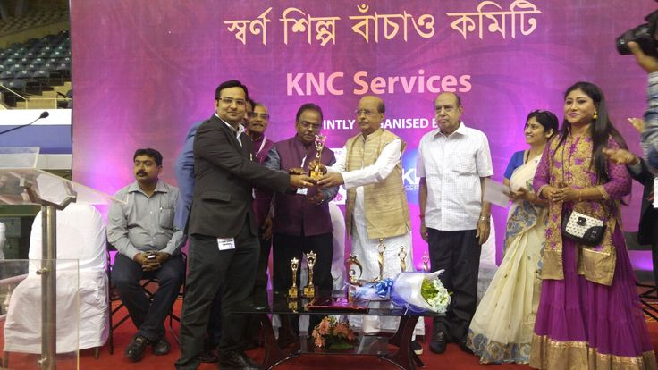 THANK YOU all for your LOVE & SUPPORT. Our Company MAHABIR DANWAR JEWELLERS has WON FIRST CONSUMERS CHOICE AWARD by HONOURABLE MINISTER SHADAN PANDEY, MINISTER OF CONSUMER AFFAIRS IN THE GOVERNMENT OF WEST BENGAL @ SONAR SANSAR, 2015, Netaji Indoor Stadium, KOLKATA, INDIA. MAHABIR DANWAR JEWELLERS will always try to remain FAVOURITE JEWELLERS. THANKS TO ALL.