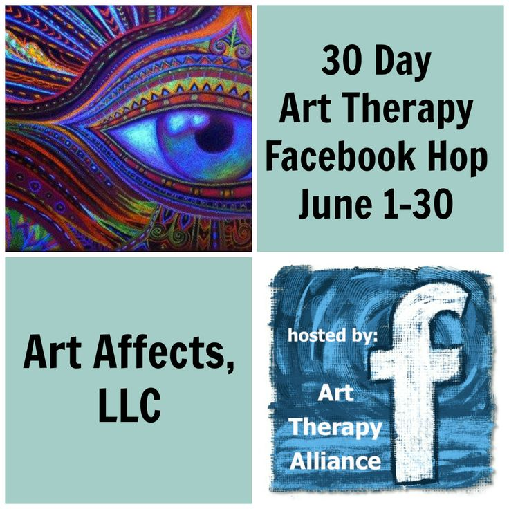Art Affects is a virtual space where inspirations, expressions, and creations are shared related to art therapy and more by Missouri Art Therapist Nannie Mead: