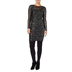 Phase Eight - Juana sequin dress