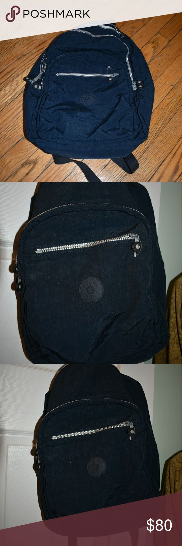 25 best ideas about kipling backpack on pinterest school handbags - Kipling Book Bag Navy Blue Great Condition Like New Kipling Backpack Multiple Compartments