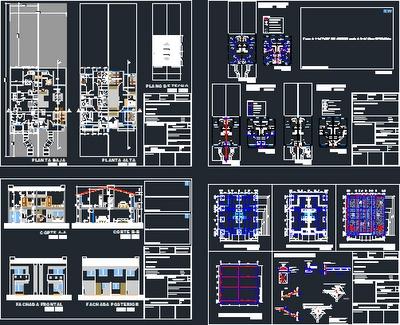   Génie civil et Travaux Publics Engineering